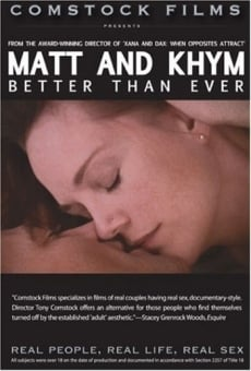 Matt and Khym: Better Than Ever on-line gratuito