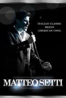 Matteo Setti online