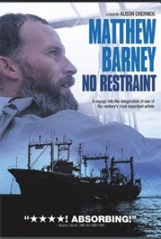 Matthew Barney: No Restraint on-line gratuito