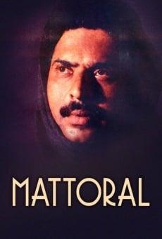 Ver película Mattoral