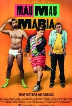 Ver película Mau Mau Maria