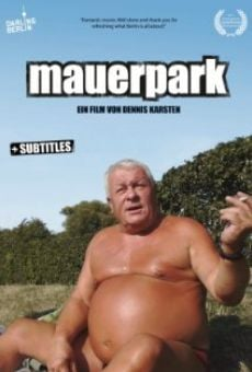 Mauerpark on-line gratuito