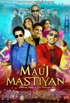 Watch Mauj Mastiyan (Taste of Love) online stream