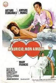 Mauricio, mon amour online