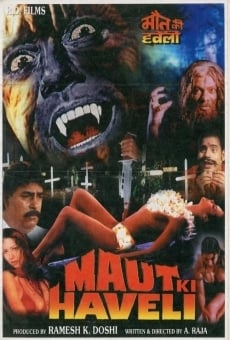 Ver película Maut Ki Haveli