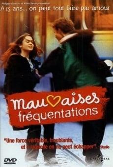 Ver película Mauvaises fréquentations