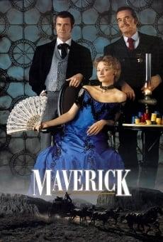 Ver película Maverick