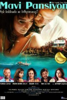 Ver película Mavi Pansiyon