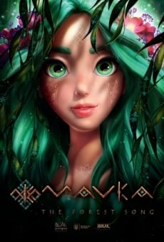 Mavka: The Forest Song