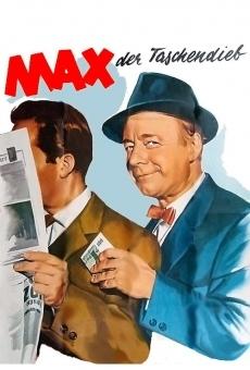 Max, der Taschendieb online kostenlos