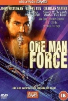 One Man Force on-line gratuito