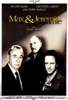 Max et Jérémie online
