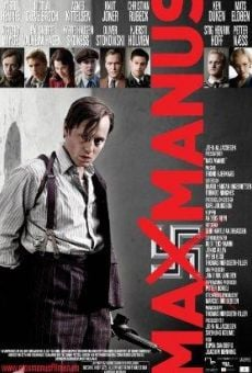 Max Manus: Man of War on-line gratuito