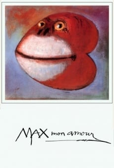 Max, mon amour on-line gratuito