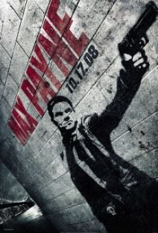 Max Payne on-line gratuito