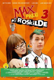 Max Pinlig på Roskilde on-line gratuito