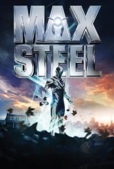 Ver película Max Steel