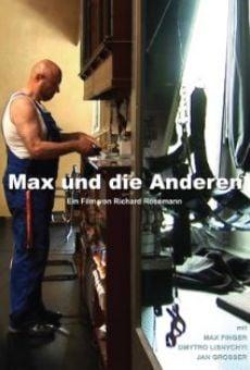 Ver película Max und die Anderen