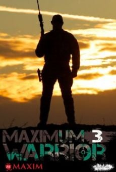 Película: Maximum Warrior 3
