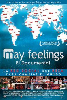 May Feelings: El documental online kostenlos