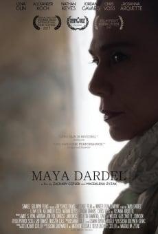 Ver película Maya dardel