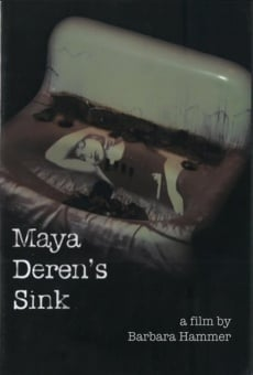 Película: Maya Deren's Sink