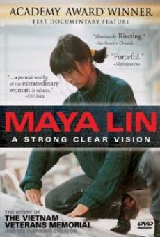 Maya Lin: A Strong Clear Vision on-line gratuito
