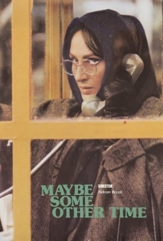Ver película Maybe Some Other Time