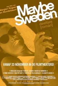 Ver película Maybe Sweden