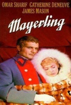 Ver película Mayerling