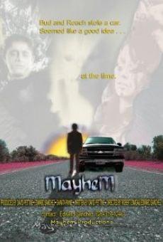 Watch Mayhem online stream