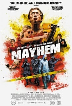 Mayhem on-line gratuito