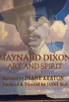 Maynard Dixon: Art and Spirit gratis