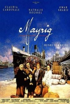 Mayrig on-line gratuito