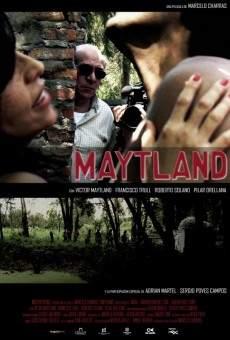Ver película Maytland