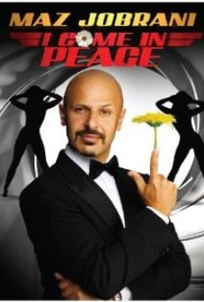 Maz Jobrani: I Come in Peace online