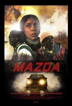 Mazda online