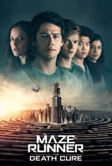 Maze Runner: The Death Cure online