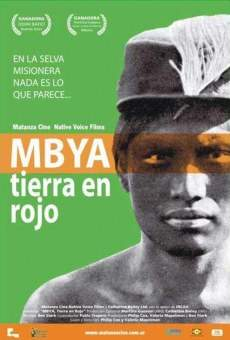 Mbya, tierra en rojo on-line gratuito