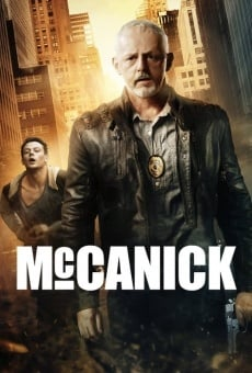 McCanick online streaming