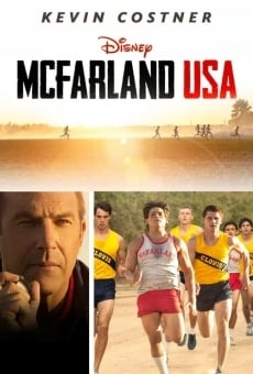 McFarland, USA online streaming