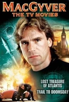 Ver película McGyver: el tesoro perdido de Atlantis