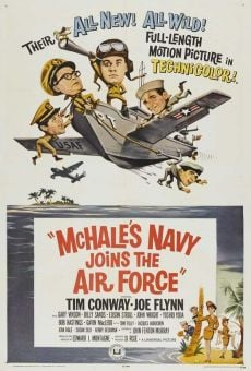 McHale's Navy Joins the Air online