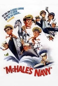 McHale's Navy en ligne gratuit
