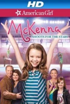 Watch McKenna Shoots for the Stars online stream