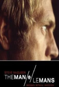 McQueen: The Man & Le Mans