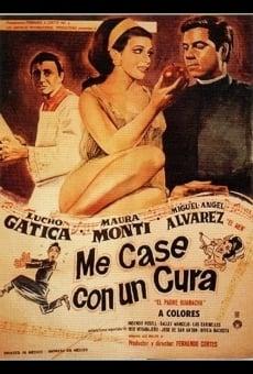 Ver película Me casé con un cura