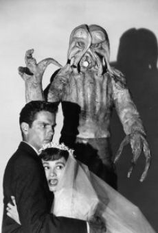 I Married a Monster from Outer Space on-line gratuito
