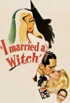 I married a Witch on-line gratuito