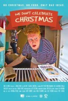 Me ei vietetä joulua online